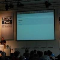 Linuxtag 2010 2.0